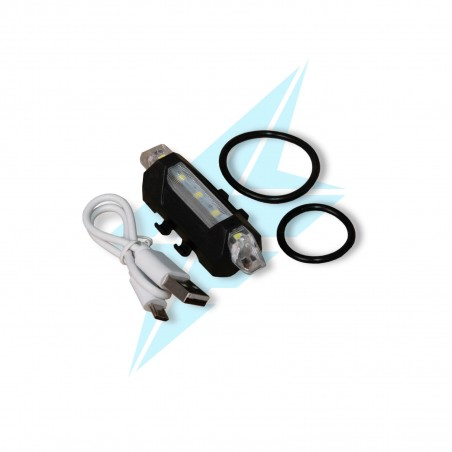 Rechargeable waterproof LED...