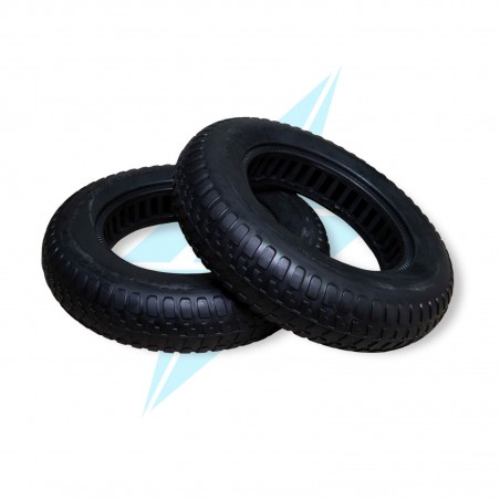 Solid tyre 10 inch