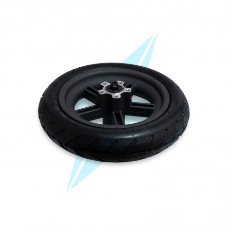 Rear wheel with tyre 8¨...