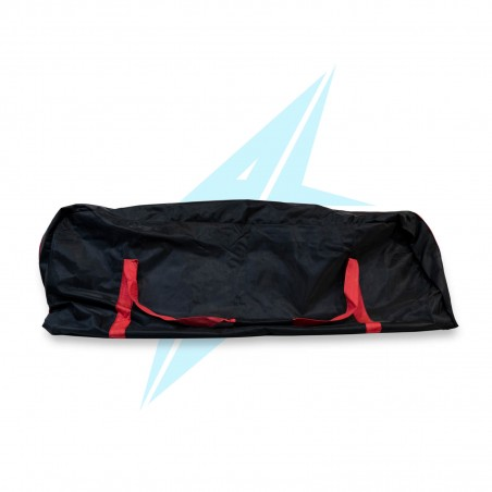 Carrying bag for electric...
